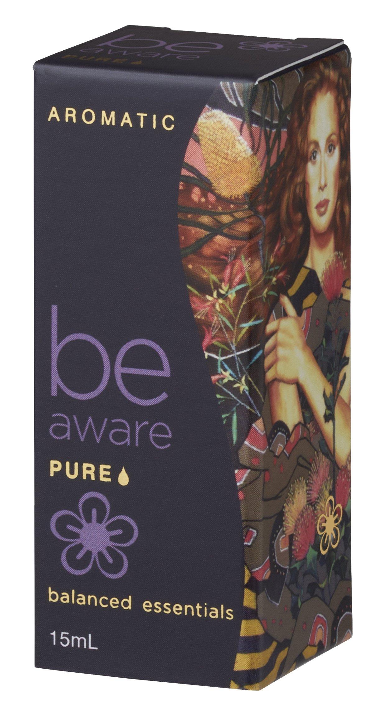 Be Aware Pure 15mL_Carton