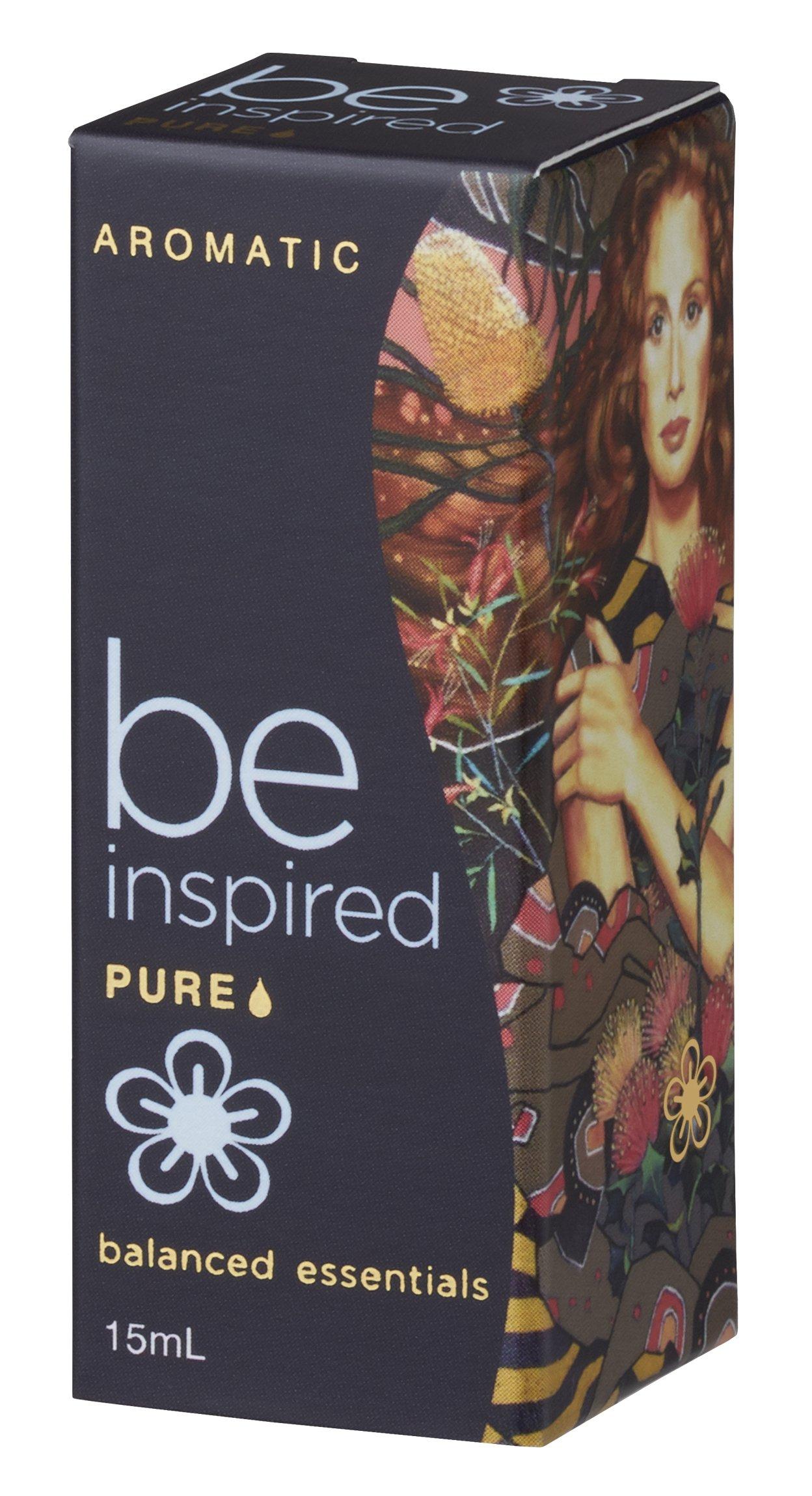 Be Inspired Pure 15mL_Carton