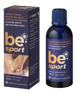 Be Sport Carton