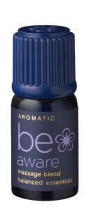 BE AWARE Massage Blend 15mL